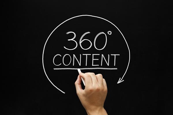 Marketing de Contenidos 360º